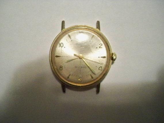 Vintage 1970 S Timex Men S Self Winding Watch