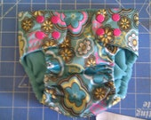 Flower Power pocket palz sz 2