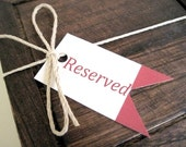 reserved for lesley