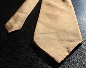 Yves Saint Laurent Tie, YSL necktie, FREE SHIPPING