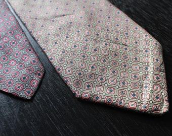 Yves Saint Laurent Necktie, YSL tie 100% Silk,   FREE SHIPPING