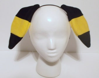 Pokemon Fleece Umbreon Headband