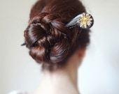 İtalian hair stick Romeo and Juliet baroque Renaissance hair medieval hair