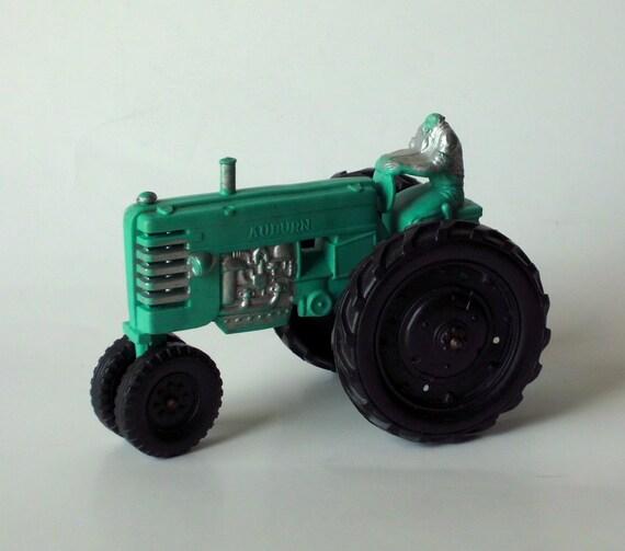Auburn Rubber Tractor