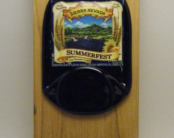 Sierra Nevada Summerfest Bottle Opener