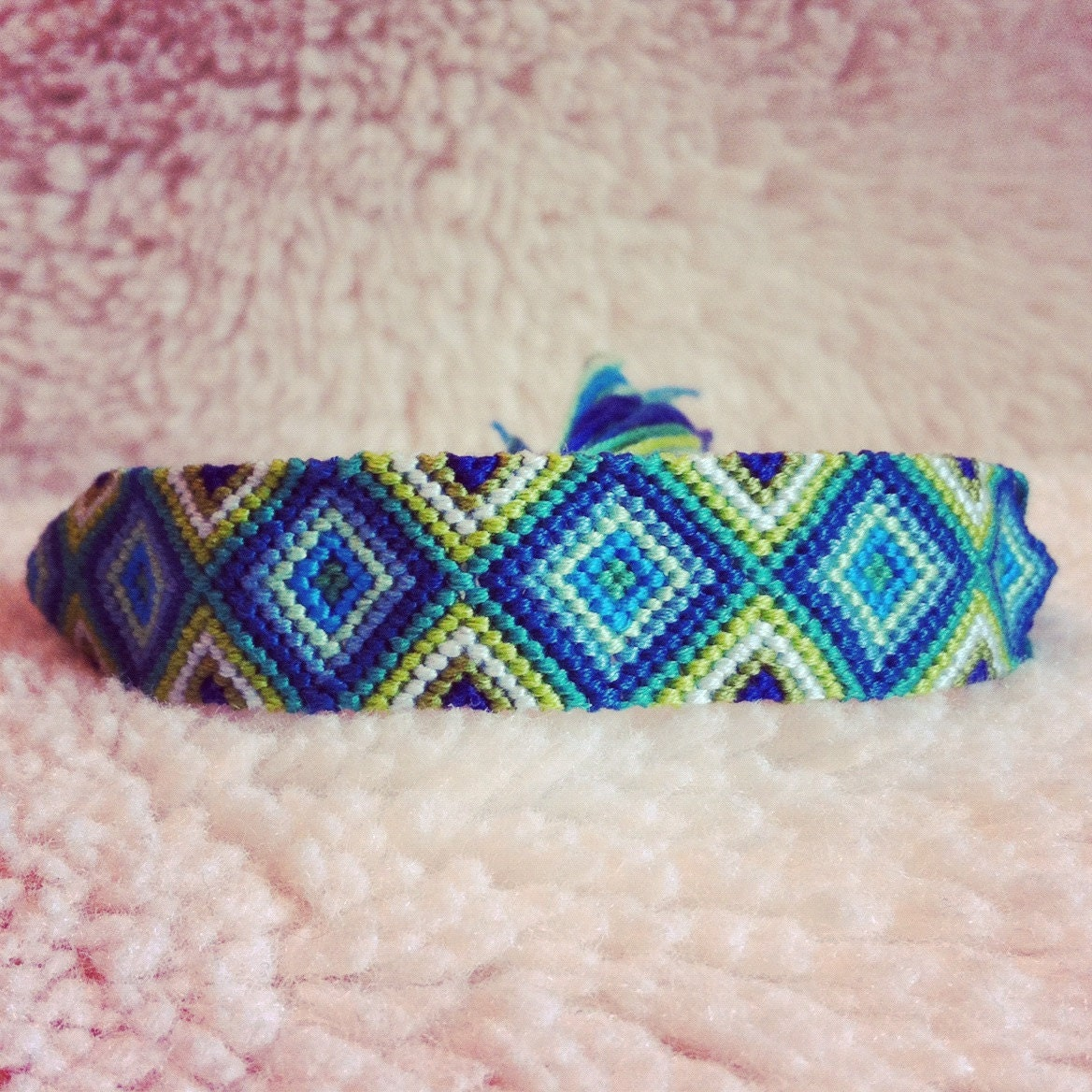 Friendship Bracelet SALE Braided Handmade By Rebeccaderas