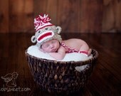 newborn boy hat