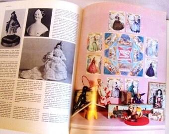 Encyclopedia of Victoriana: Vintage Victorian Info Book, 1975