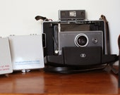 Polaroid Land Camera Automatic 100 Complete Kit