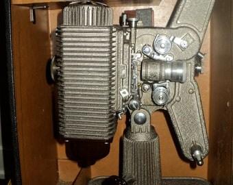 Keystone regal k109 8mm projector manual