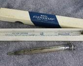 Vintage Wahl Eversharp Mechanical Pencil, Sterling Silver
