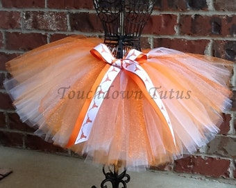 University of Texas tutu or pick your team