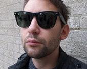 Vintage 80s Ray-Ban Wayfarer Sunglasses