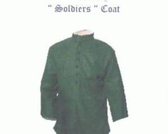 17th Century  Soldiers Coat.