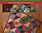 Back to Charm School more fun quilts from country threads