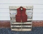 Vintage Hunting/Hiking Vest