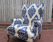 Accent Chair - Spice Route