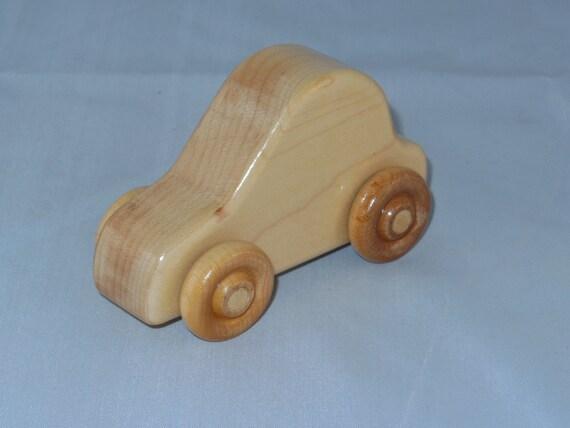 Micro-Mini Car
