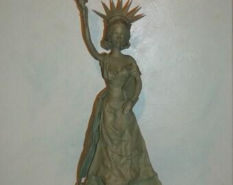 Liberty Barbie