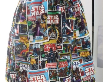 Star Wars Skirt