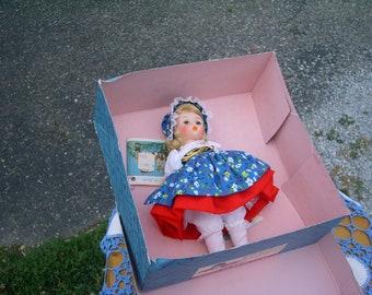 Madame Alexander Gretel Doll