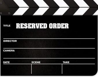 Reserve Order for plumerella - Custom Vegas Sign 150px tiff
