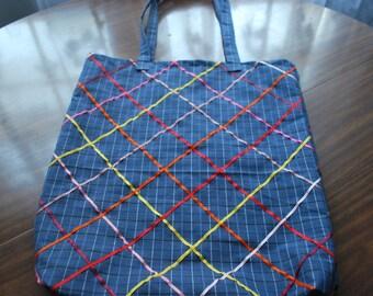On sale,Handmade bag