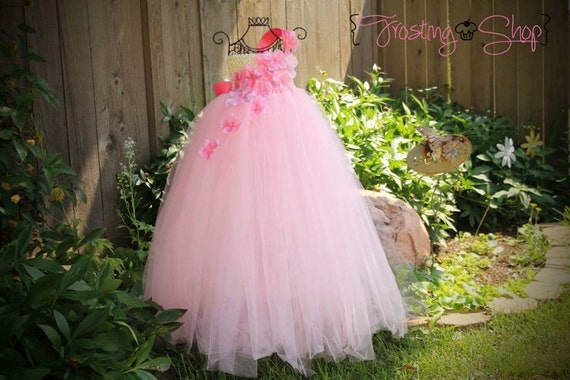 RESERVED FOR LAN Cascading Orchid Tutu