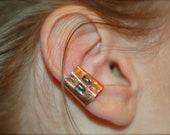 Urban Dreamer Ear Cuff