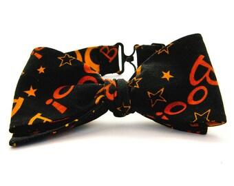 Boys Bow Tie Photo Prop School Picture Halloween Freestyle