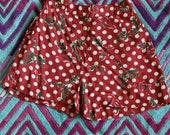 Esprit Polka Dot Shorts