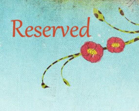 Reserve for Miranda