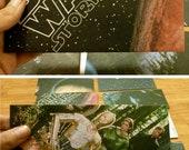 STAR WARS One of the Kind A2 Envelopes - Set of 11