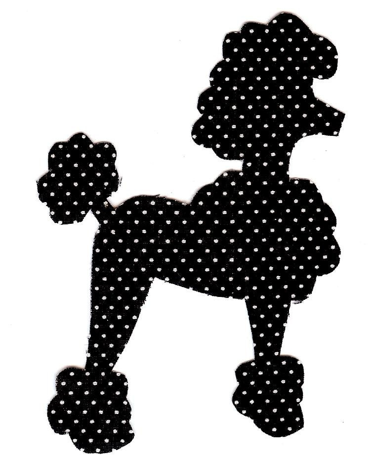 poodle skirt applique template - poodle skirt lrstitched lindsey rhodes