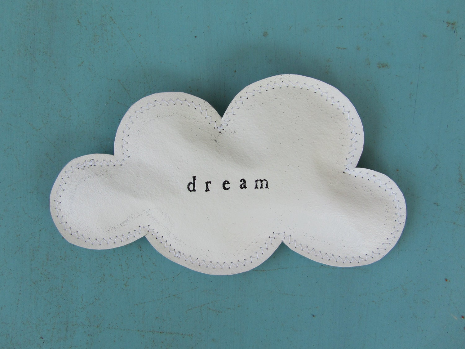 Cloud art dream paper cloud wall hanging for How to make a paper cloud