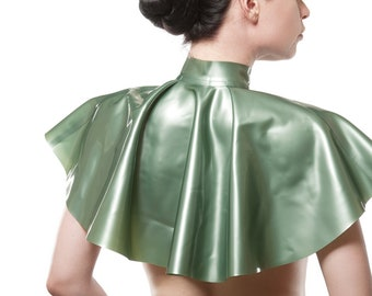 Standard Latex Cape