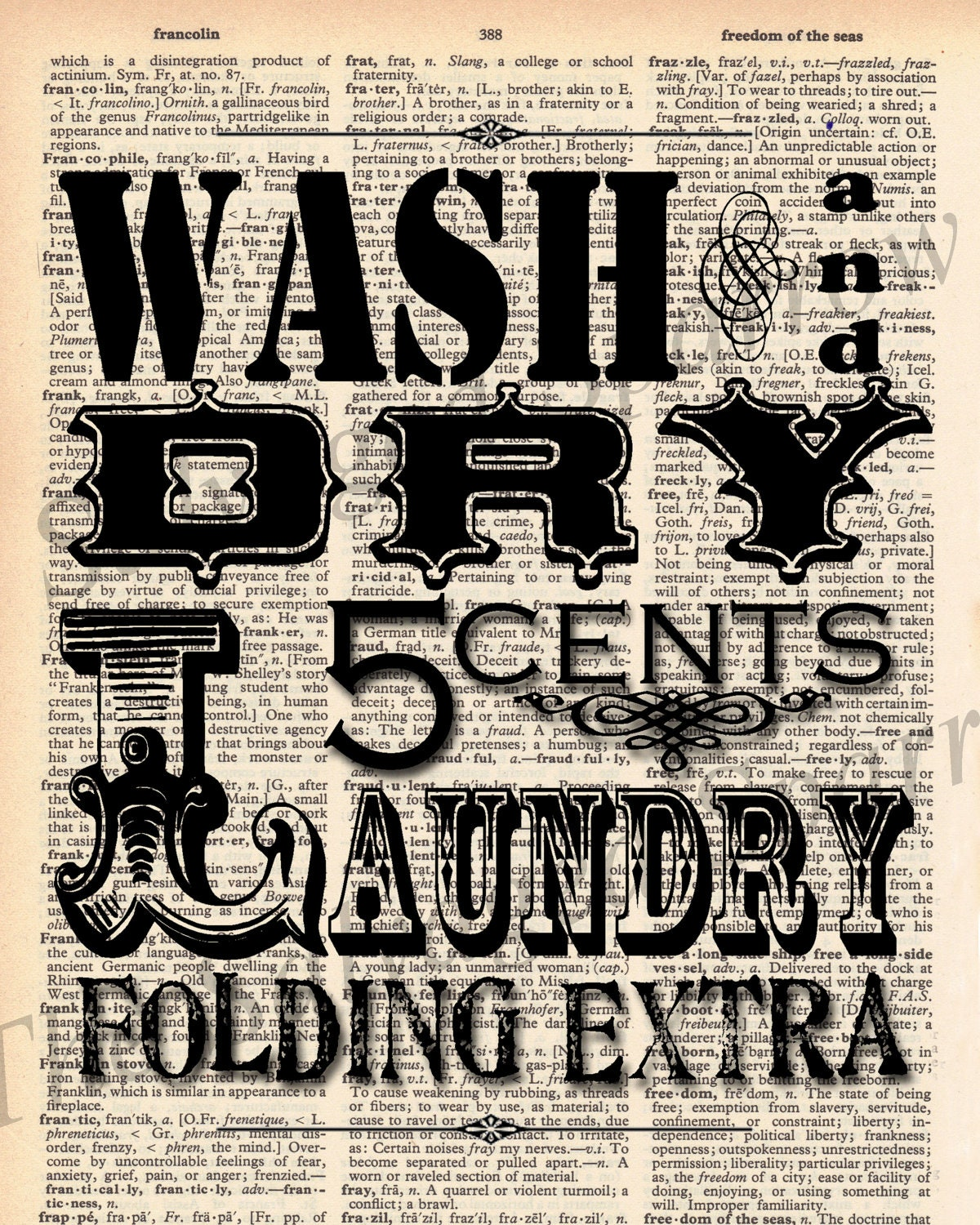 It is an image of Influential Free Vintage Laundry Room Printables