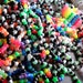 Fall Sale!! -Orders of 25, 30, 40, 50 or 75 Kandi! - Made to Order -