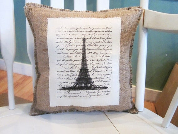 christmas sale french country decor pillow by. Black Bedroom Furniture Sets. Home Design Ideas