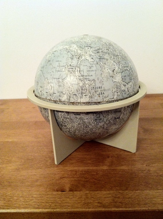 SALE Replogle Moon Globe