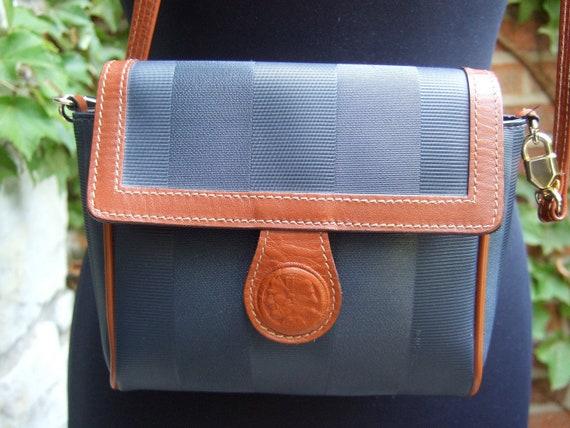 FENDI Unique Innovative Handbag & Belt Creation Made in Italy (Genuine)