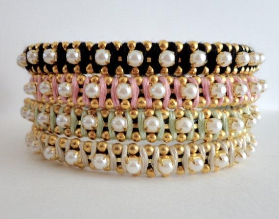 The TAKARA - Made to Order (1 Bracelet)