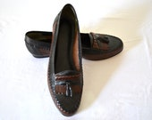 Loving Life Loafers (Size 7.5)