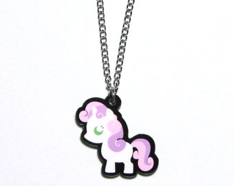 Sweetie Belle Necklace