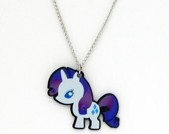 Rarity Necklace