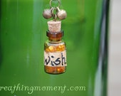 Ring My Bell, Make a Wish Necklace