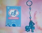 My Little Pony Trixie Lulamoon Keychain