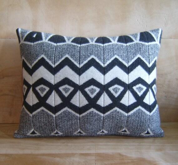 Pendleton Fabric Pillow, 12x16