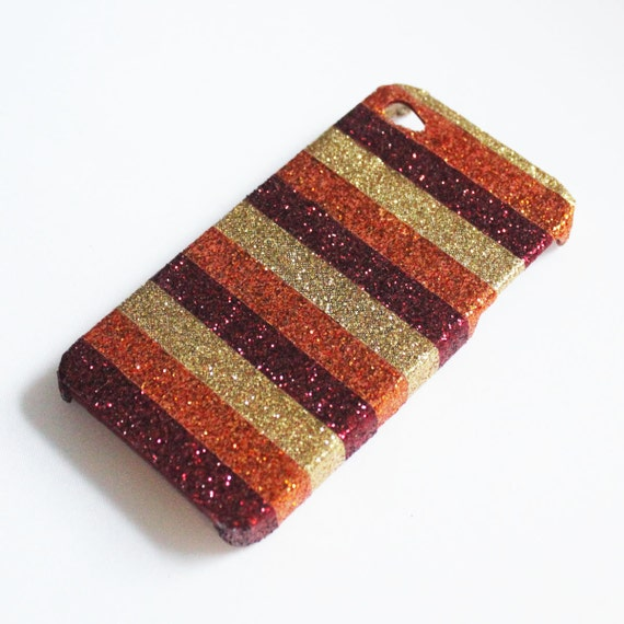 Fall Colored iPhone 4 Case