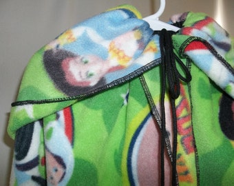 Toy Story Hooded Activity Cape